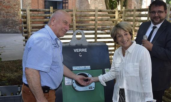 La Dépêche du Midi : Cliiink à Montauban