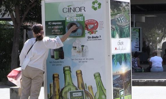 Cliiink en test sur l'île de La Réunion