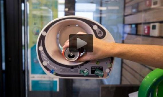 El Mundo – Cliiink en test au Circular Lab