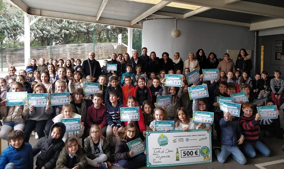 Challenge inter-écoles Cannes