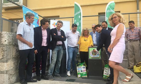 Lancement de Cliiink au Pays de Grasse