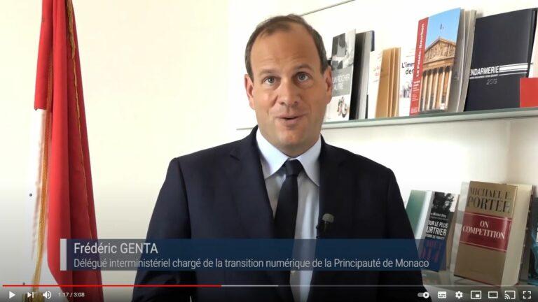 TV5Monde – Monaco, smart city du futur
